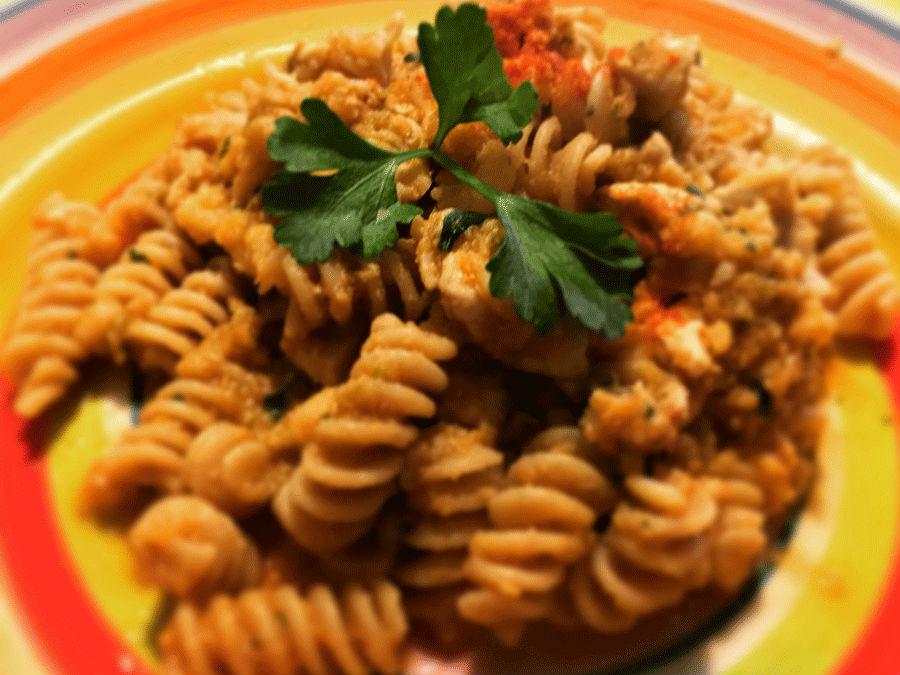 Ricette bimby pesce tm5